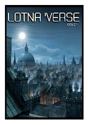 LOTNA 'Verse Issue 4